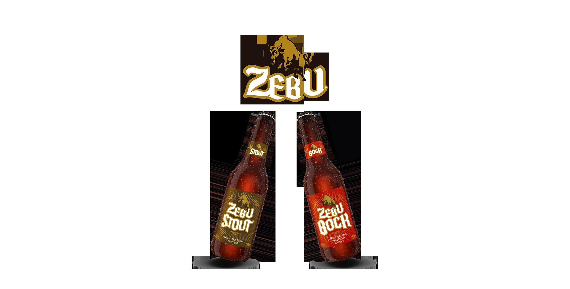 Cerveja Zebu
