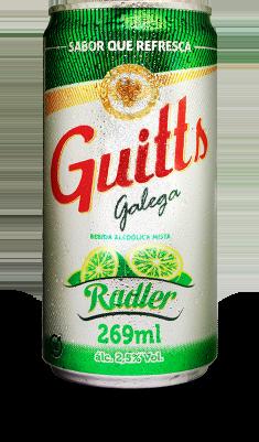 Guitt's Pilsen