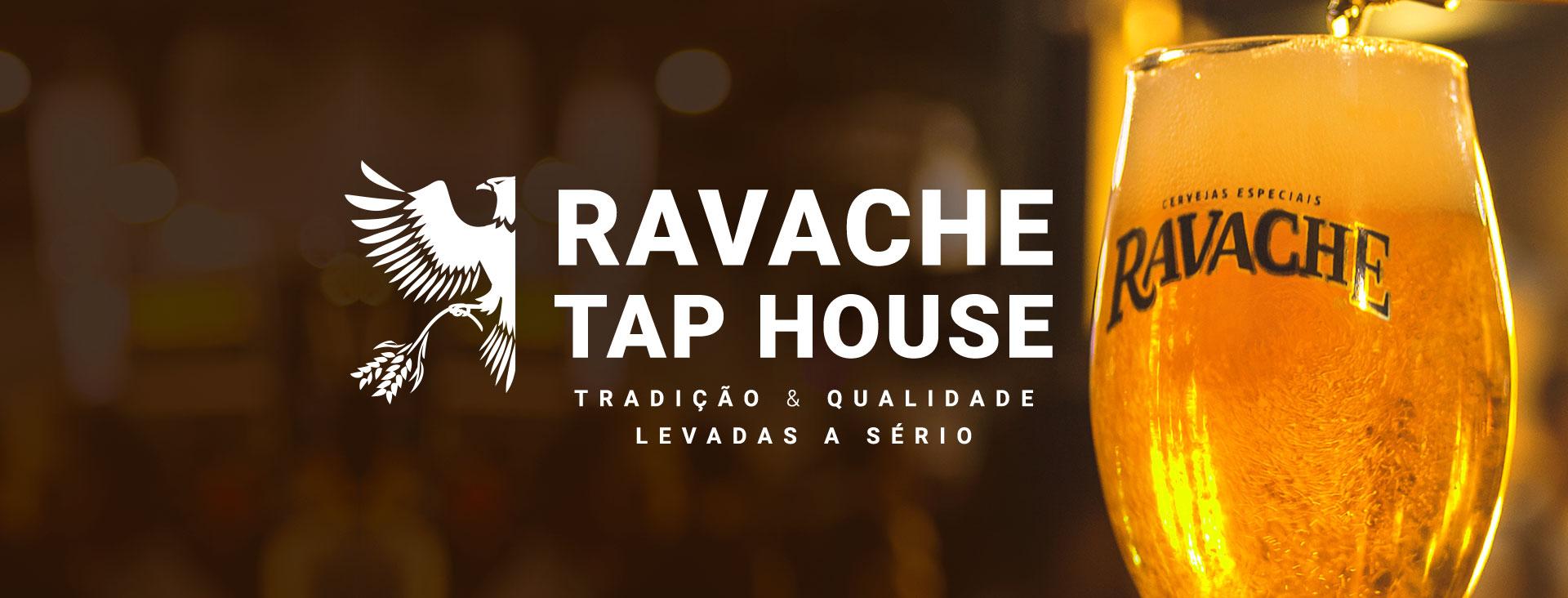 Tap House Ravache