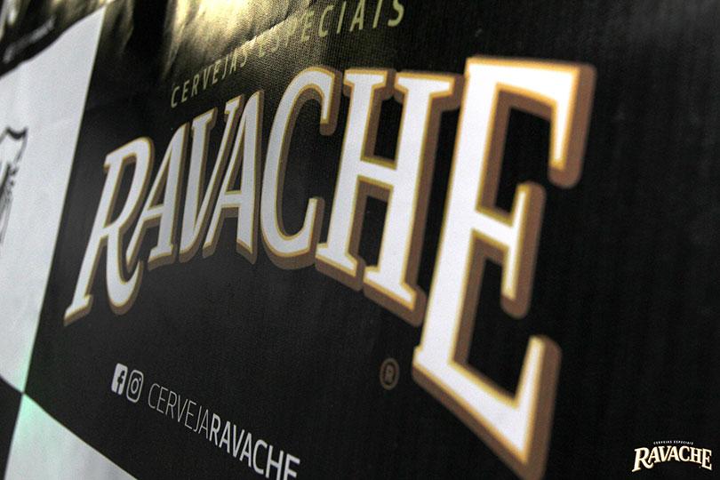 Lançamento Ravache Tap House