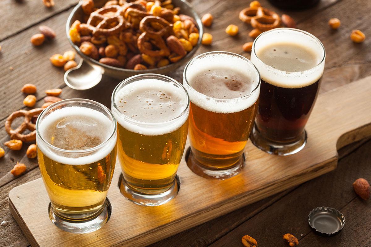 Dicas de cervejas ideais para seu verão.