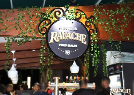 Choperia Ravache no Rio de Janeiro