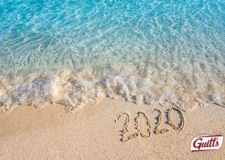 Onde passar o Ano Novo?