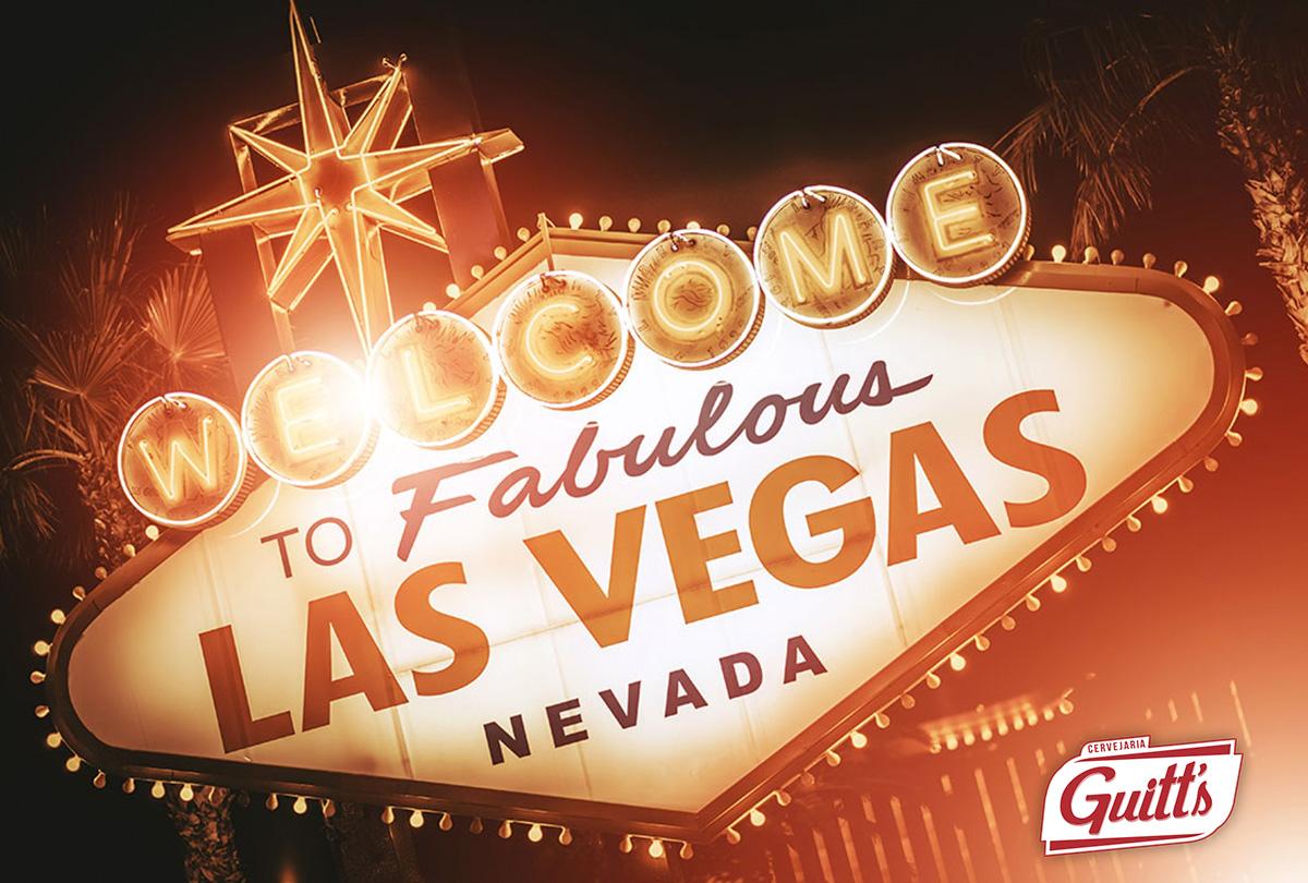 O que acontece em Vegas, fica em Vegas 1