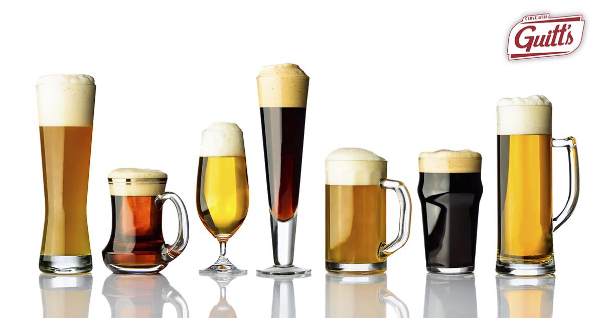 Tipos de copos cervejeiros 9