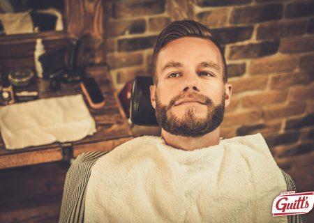 Barba é sinônimo de estilo?