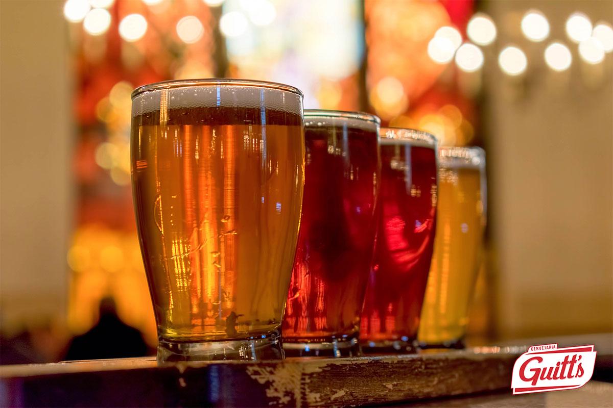 Tour cervejeiro: Alemanha, Bélgica e EUA