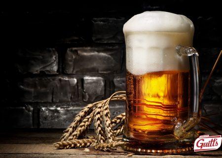 Entenda a importância do colarinho/ espuma da cerveja