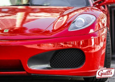Os carros mais desejados do mundo