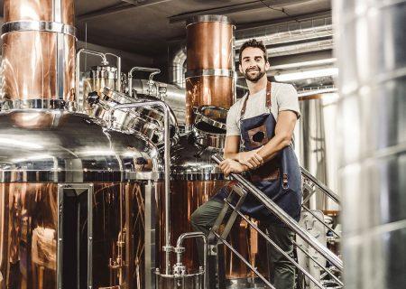 Conheça a profissão de Mestre Cervejeiro e o que faz 1