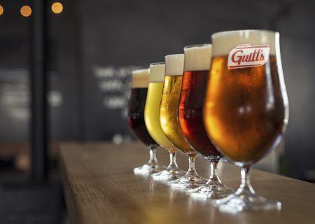 Qual a diferença entre chopp e cerveja?