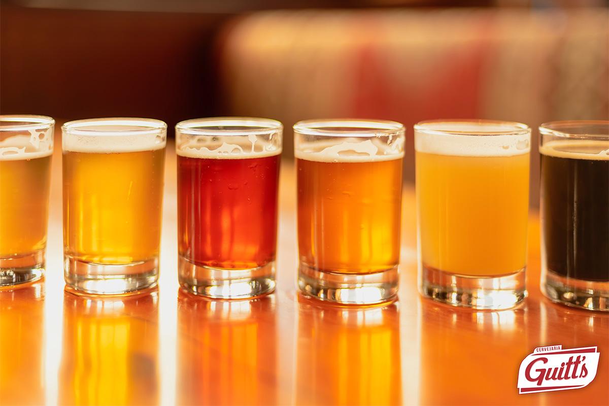 Mitos e verdades sobre a cerveja