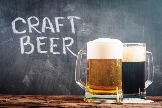 Entenda o processo de produção da cerveja puro malte 1