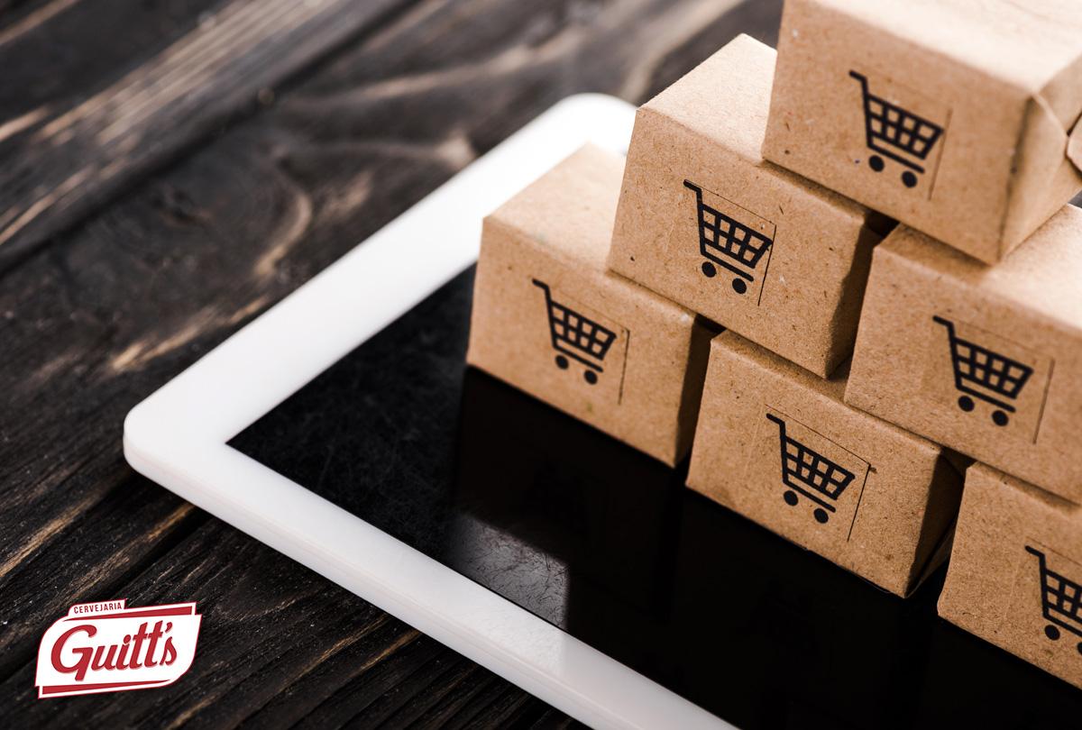 Os itens mais vendidos na Amazon em 2020
