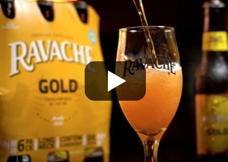 Ravache Gold
