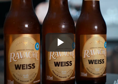 Ravache Weiss – Agrária Maltes